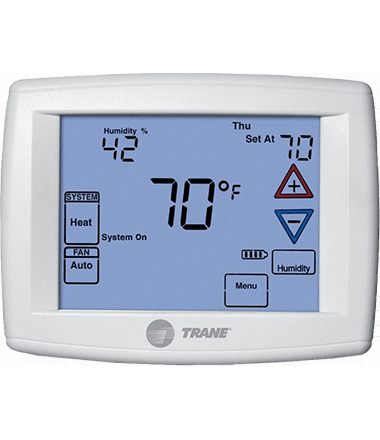 Trane XR303 Thermostat