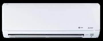ST series air conditioner (mini split, ductless)