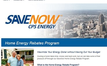 CPS Rebates air conditioning San Antonio Temperaturepro