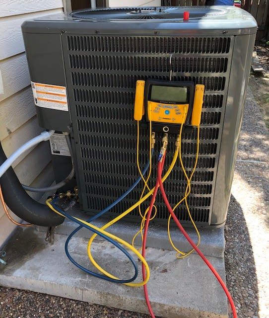 ac replacement and repair san antonio