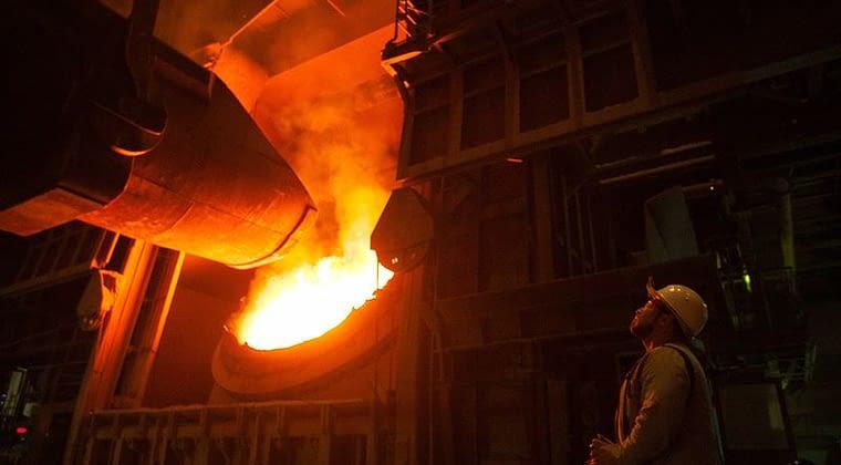 temperaturePro metal tariffs