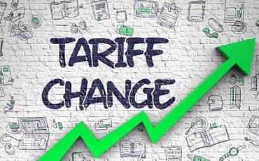 Metal Tariffs – How they  effect YOU!