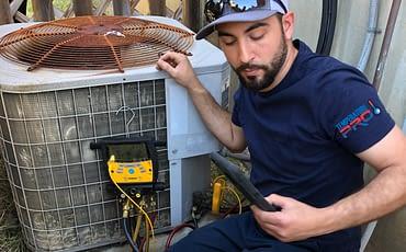 Total Comfort Preventative Maintenance TemperaturePro San Antonio Air Conditioning