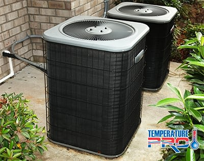 temperaturepro heating and air conditioning